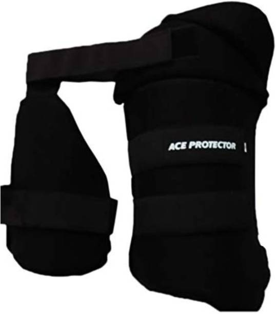 LARK Ace Protector Thigh Pads Cricket Thigh Guard