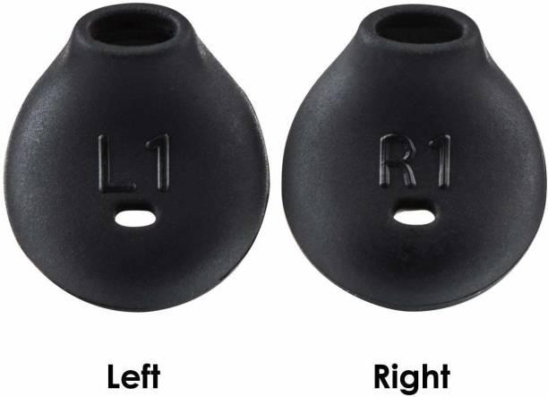 IMMUTABLE 351 _ Earbuds Level u Headphones Cushion Silicone eartips Pack of 2 In The Ear Headphone Cushion