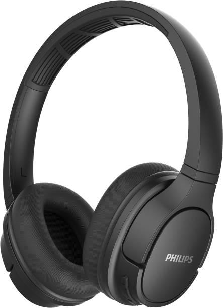 PHILIPS TASH402BK Bluetooth Headset