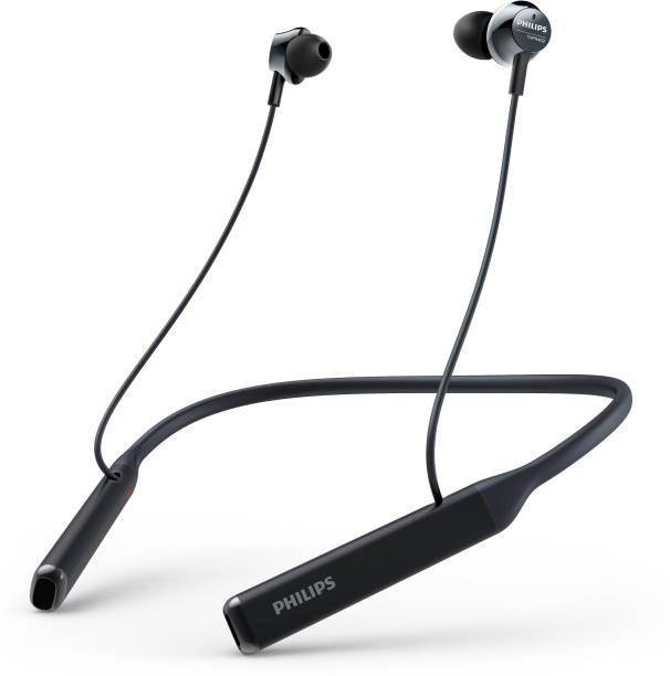 PHILIPS TAPN402BK Bluetooth Headset
