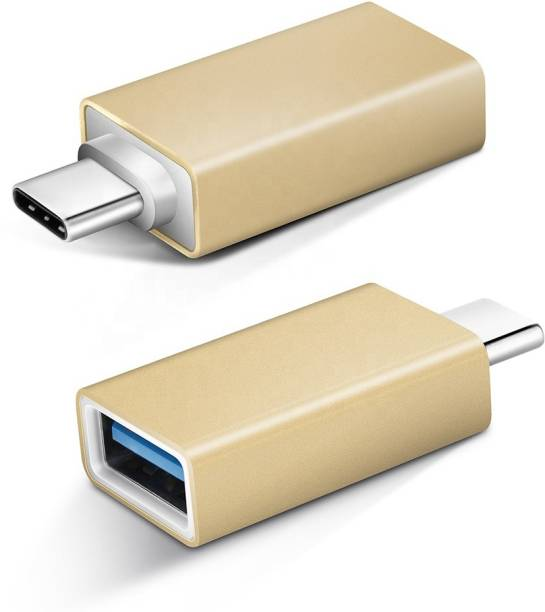 ROPTS USB Type C OTG Adapter
