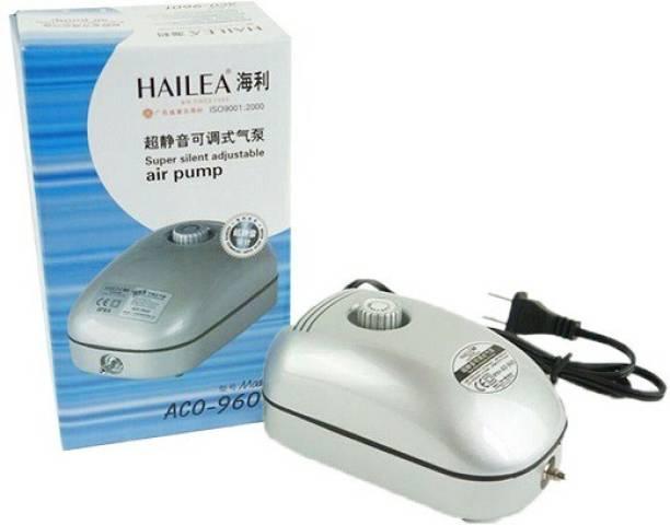 Hailea ACO-9601 Air Aquarium Pump