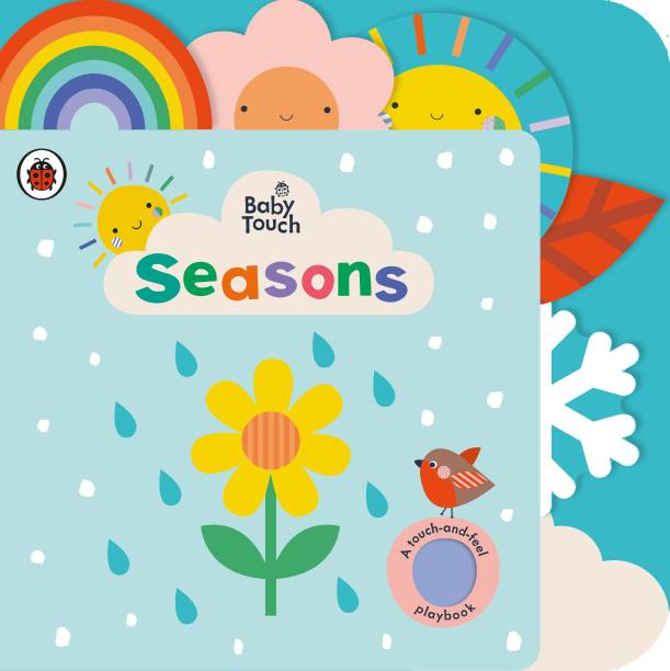 Baby Touch: Seasons