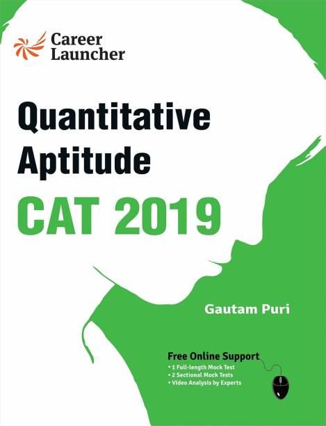 Quantitative Aptitude CAT 2019