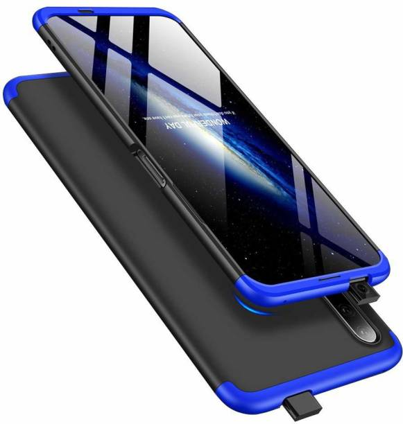 ZYNK CASE Back Cover for Honor 9X