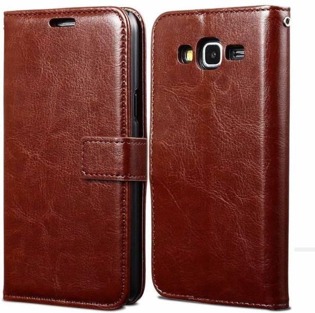PAJO Flip Cover for Samsung Galaxy J5, Samsung Galaxy J5 - 2015