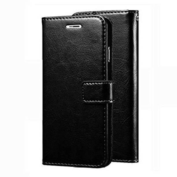 DAEMON Flip Cover for Vivo Y30/Y50, Vivo Y30, Vivo Y0