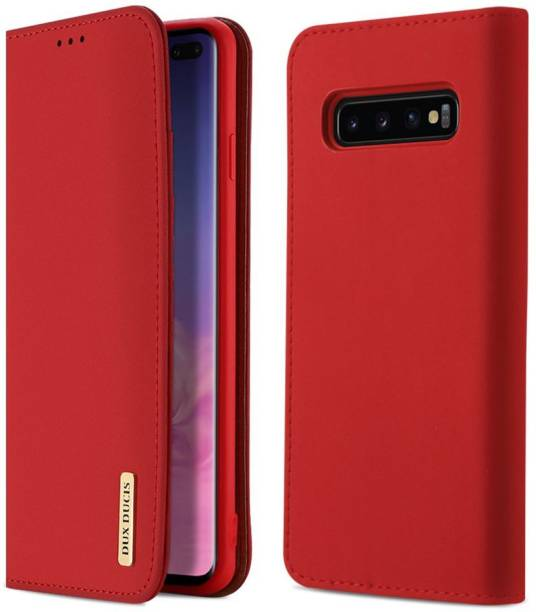 Vodex Flip Cover for Samsung Galaxy S10 Plus