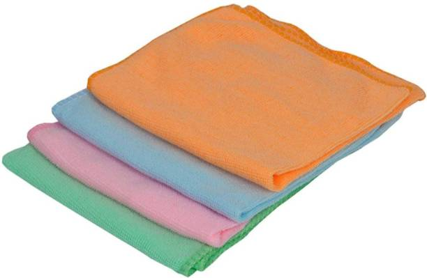 GTC Wet and Dry Microfiber Cleaning Cloth