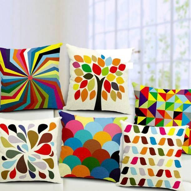 DIYANK Abstract Cushions & Pillows Cover