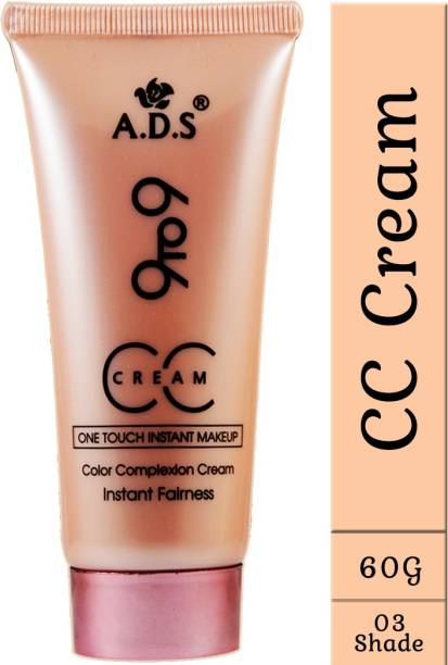 ads 9to9 CC Cream-1684-03 With Adbeni Kajal Foundation