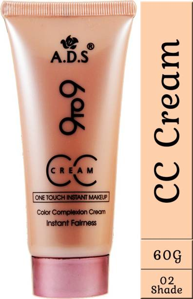 ads 9to9 CC Cream-1684-02 With Adbeni Kajal Foundation