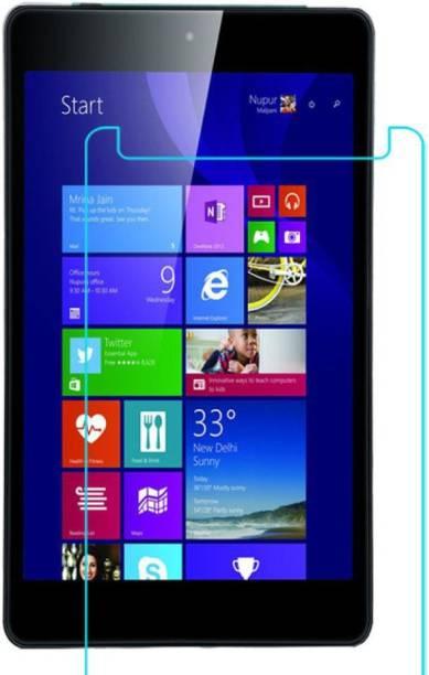 Tuta Tempered Edge To Edge Tempered Glass for iBall Slide i701