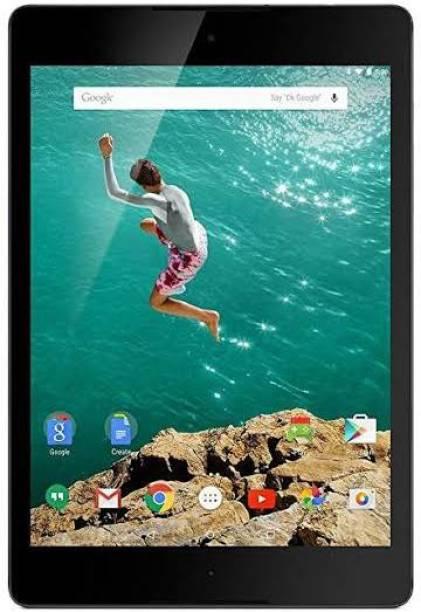 Tuta Tempered Screen Guard for Google Nexus 9 32GB LTE Tablet
