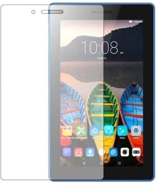 Tuta Tempered Tempered Glass Guard for Lenovo Tab 3 730X