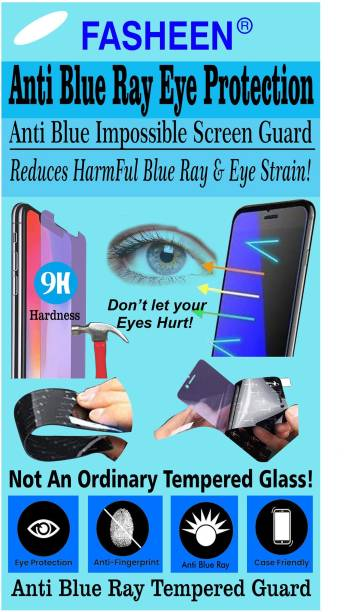 Fasheen Impossible Screen Guard for ZTE TEMP GO