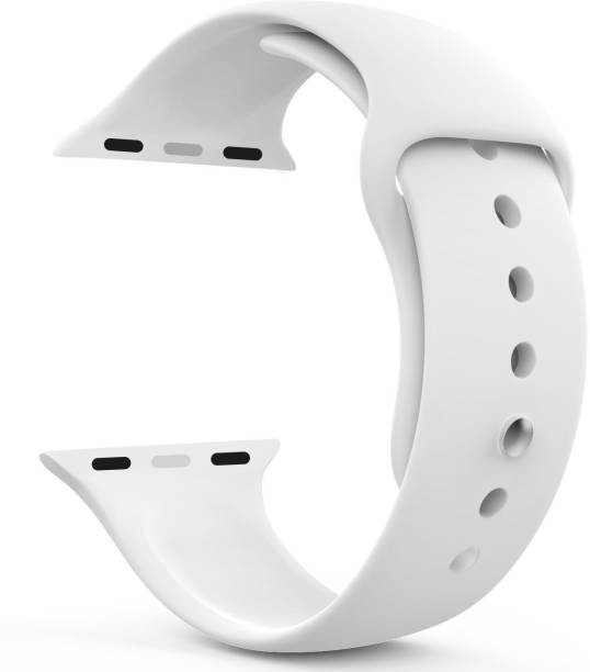 Big Wings Soft Silicone Sport Strap 42mm / 44mm Smart Watch Strap