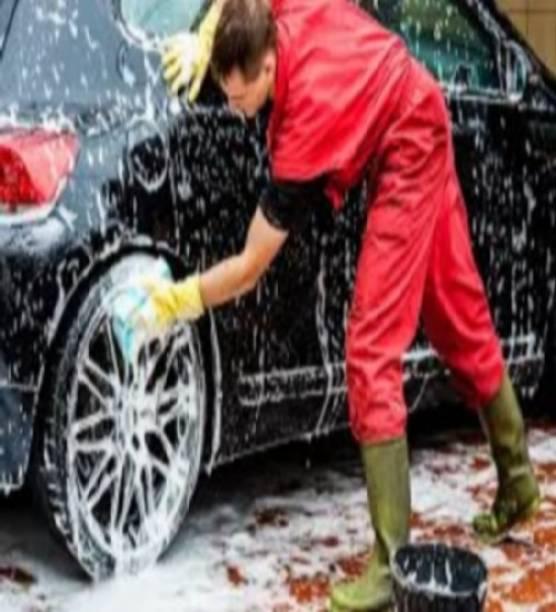 INDOPOWER CAR SHAMPOO 5ltr. Car Washing Liquid