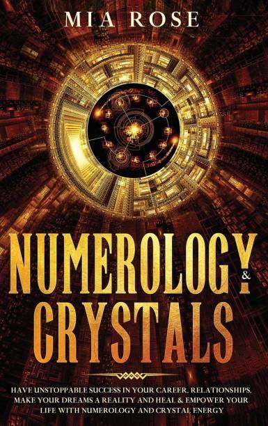 Numerology & Crystals