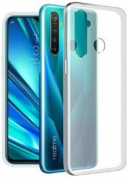 SANA CASE Back Replacement Cover for Realme 5i