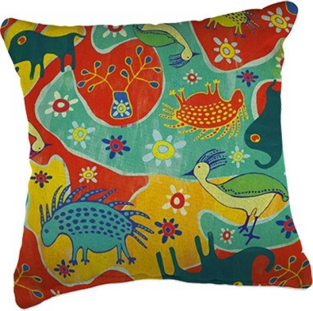 EAGLEYE Printed Cushions & Pillows Cover