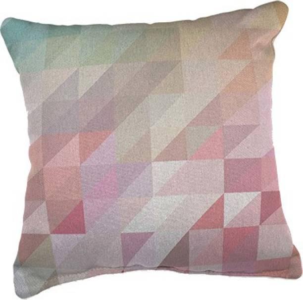 EAGLEYE Self Design Cushions & Pillows Cover