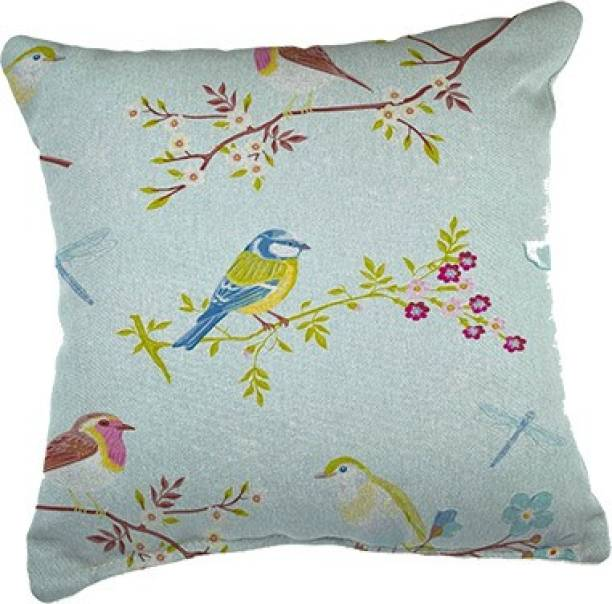 EAGLEYE Floral Cushions Cover