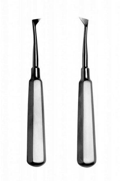 Agarwals Cryers Elevator Left And Right(Set Of 2) Dental Elevator