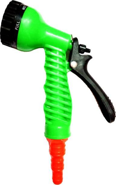MASHKI 7 mode HEAVY DUTY SPRAY GUN FOR GARDEN USE (MUTLI-PURPOSE) 0 L Hose-end Sprayer