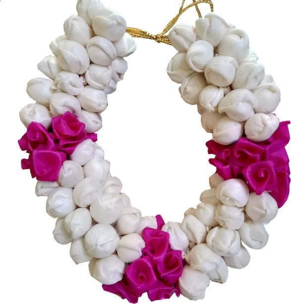 innoverainc Beautiful Gajra for stylish Women - New Arival Bun Clip