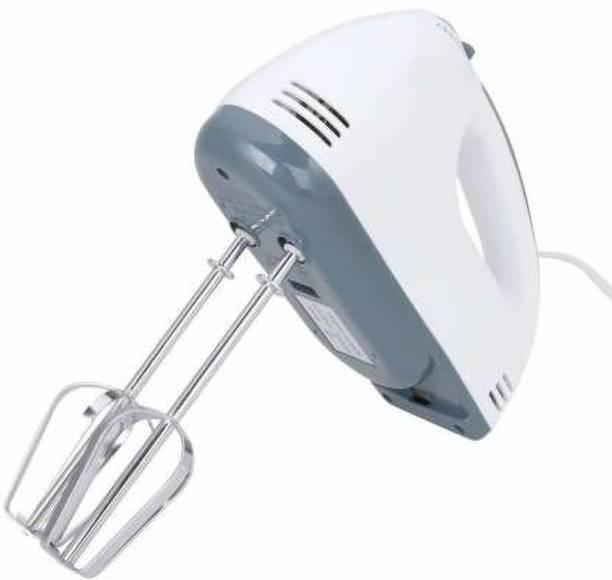 Magree Speeds Hand Held Electric Egg Beater 180 W Hand Blender