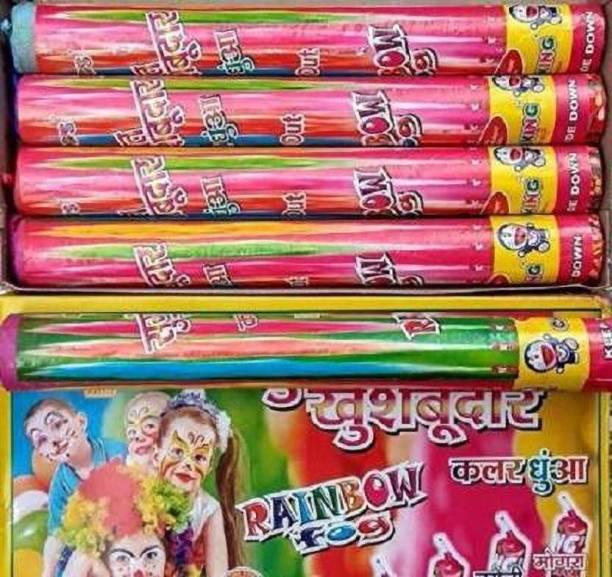 RYNATY Holi Color Powder Pack of 5
