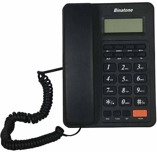 Binatone Spirit 221 Corded Landline Phone