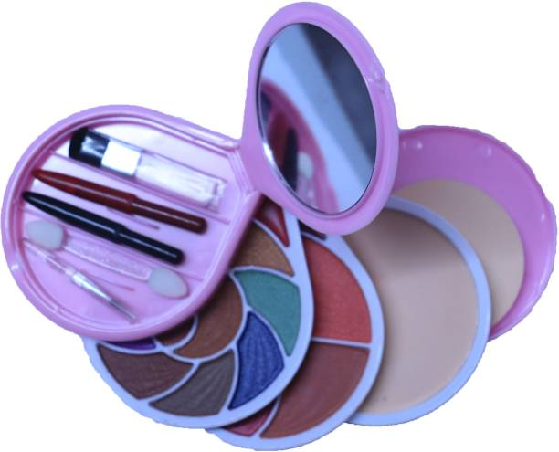 ads Color Series Makeup Kit A8148-2