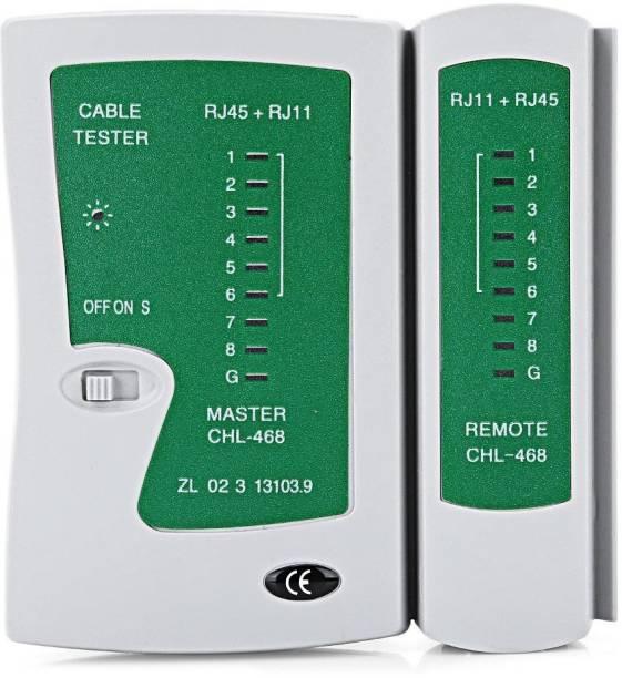 LipiWorld RJ11 RJ45 Network LAN Cable Tester Network Interface Card