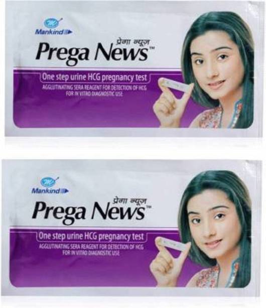 prega news Pnews135 Digital Pregnancy Test Kit