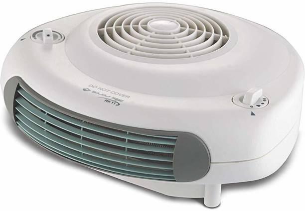 BAJAJ Majesty RX11 2000 Watts Fan Room Heater