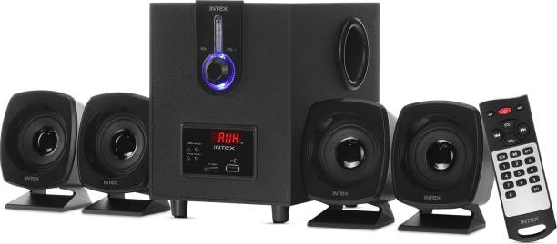 Intex IT-2616 BT 55 W Bluetooth Home Theatre
