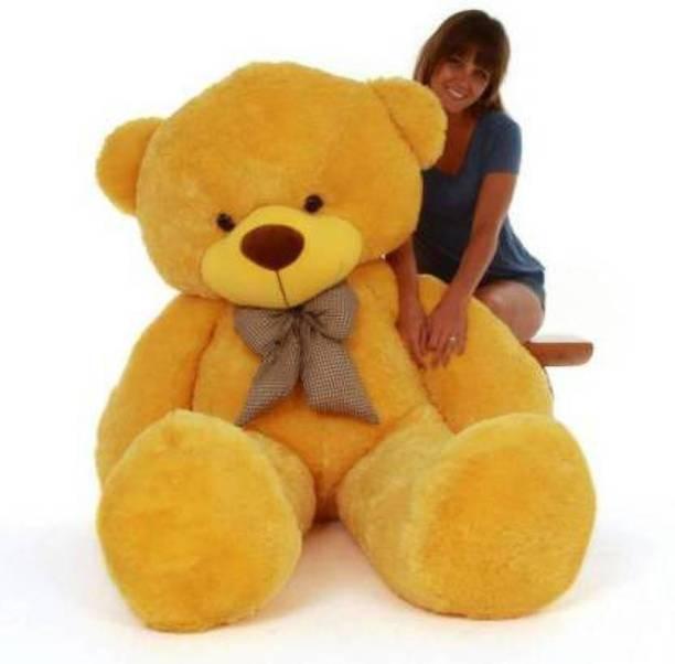 TOYTEDDY 5 Feet Jumbo Teddy Bear  - 150 cm