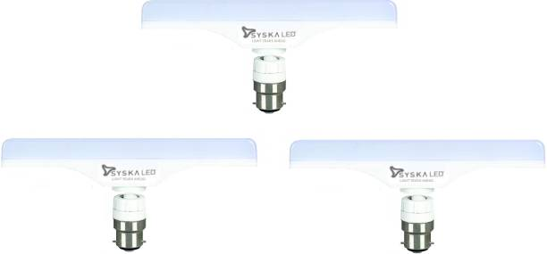 Syska 10 W T-Bulb B22 LED Bulb