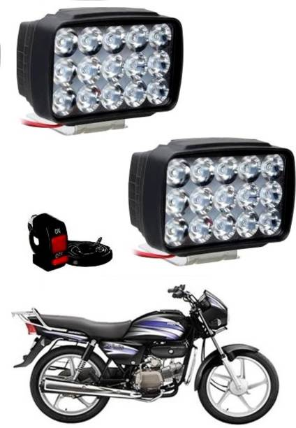 Adino Fog Lamp, Back Up Lamp LED for Hero