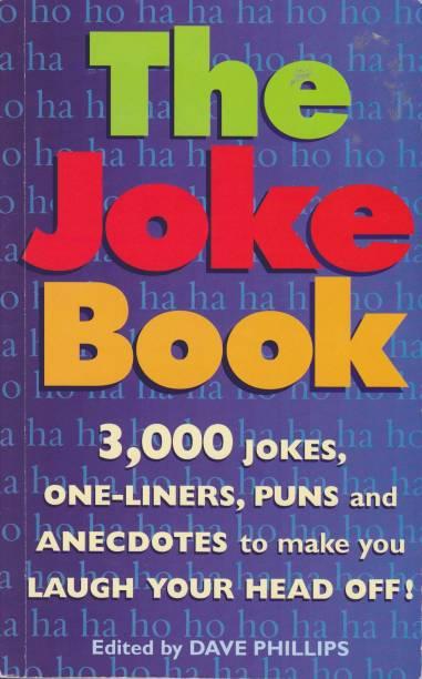The Joke Book