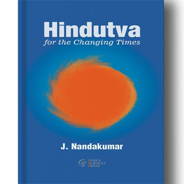 Hindutva For The Changing Times