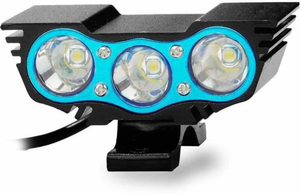 AllExtreme LED Fog Lamp Unit for Royal Enfield Universal For Car