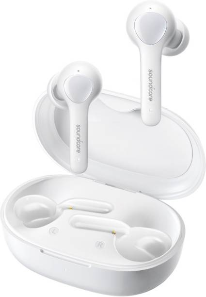 Soundcore by Anker Life Note True Wireless Bluetooth Headset