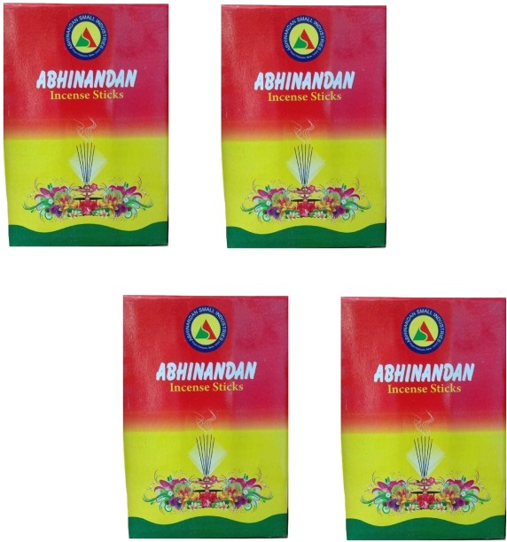 8  Stick-Log-By Mysore Sugandhi India INcense Dhoops Laxmi Dhoop 1 Pack