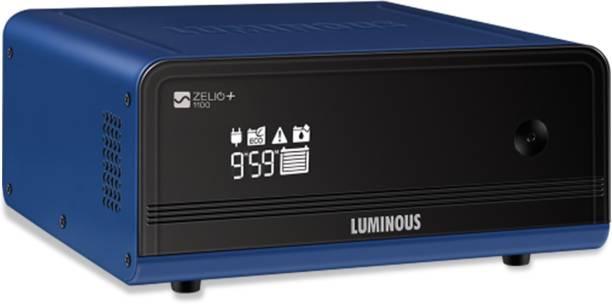 LUMINOUS ZELIO+ 1100/12 / ZELIO+ 1100/12V (E-comm.) Pure Sine Wave Inverter