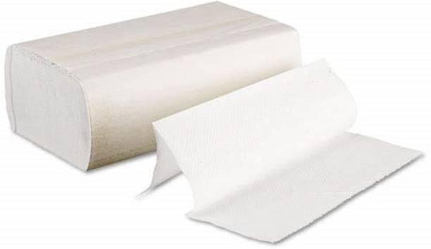 Keen M Fold Tissue Paper White Napkins