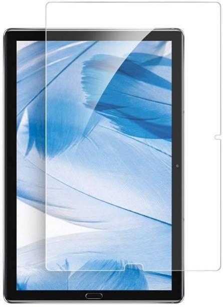 Tuta Tempered Screen Guard for Huawei MediaPad T5 Tablet
