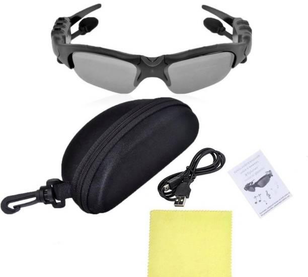 Buy Genuine Wireless Bluetooth Glasses Headset